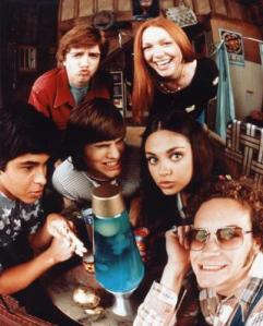 That'70s show.